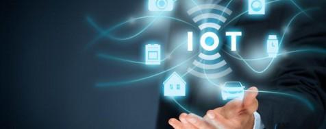 ¿Cuáles serán las tendencias del Internet Of Things en 2018?