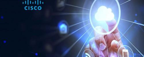 CISCO mejora las aplicaciones en un mundo híbrido Multicloud