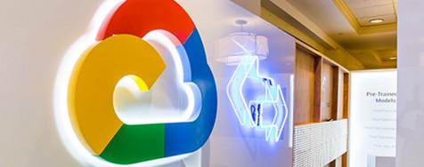 Una nube desarrollada para SAP
