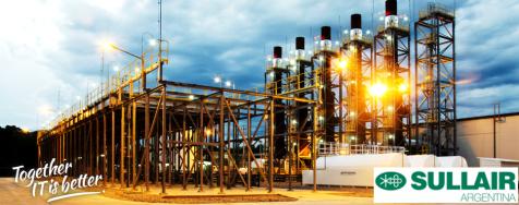 Compañía de generación de energía centraliza la operación de su red y aumenta su disponibilidad con Secure SD-WAN