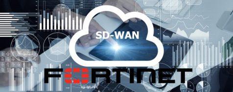 Actualización de la Infraestructura WAN con SD-WAN de FortiGate