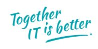 Together It Is Better