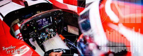 Tecnología y Fórmula 1: Análisis de datos