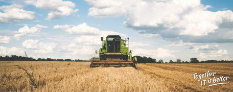 La producción agrícola y la digitalización: cómo atravesar la pandemia
