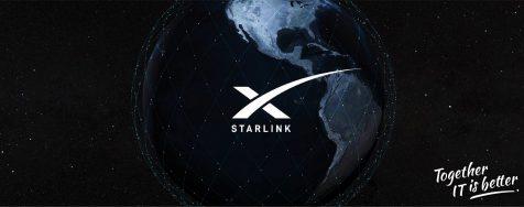 Starlink proveerá servicio de internet en la Argentina