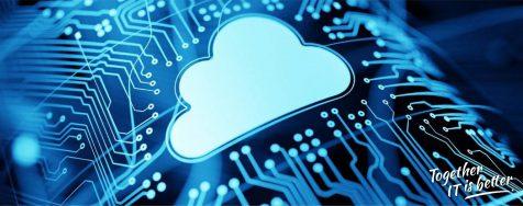 Tres nubes que van a transformar la industria