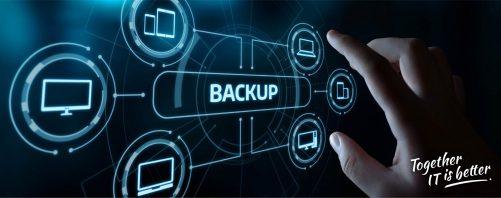 Backups: ¿cómo evitar poner en riesgo su empresa?